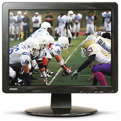 "Orion Images Economy Series 15"" Rack-Mountable LCD CCTV Monitor"