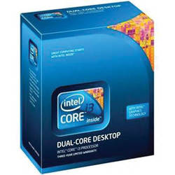 Intel Core i3-4340 3.6 GHz Processor
