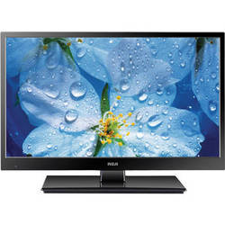 "RCA DECG215R 22"" Class LED HDTV/DVD Combo TV"