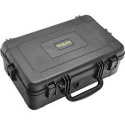 SeaLife Deluxe Waterproof Hard Case for DC1400 Camera Maxx Duo Set