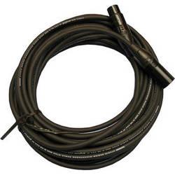 Telefunken STMC-30X Studio Series Microphone Cable with Straight Neutrik XLR Connectors (30')