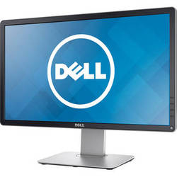 "Dell P2214H 21.5"" Widescreen LED Backlight IPS LCD Monitor"