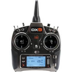 Spektrum Spektrum DX9 9-Channel DSMX Transmitter (TX) for RC Aircraft