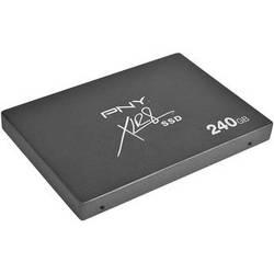 PNY Technologies 240GB XLR8 Solid State Hard Drive