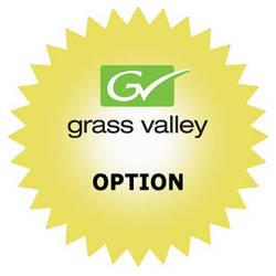Grass Valley VTR Emulation Option for STORM 3G & 3G Elite Hardware