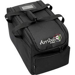 Arriba Cases AC-410 DJ Lighting Case (Black)