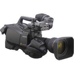 Sony HSC-100RF Optical Fiber Broadcast Camera