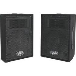 Peavey PVi 10 2-Way Speaker System (Pair)