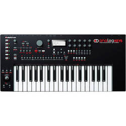 Elektron Analog Keys 37-Key 4-Voice Analog Synthesizer