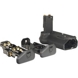 Bower Battery Grip For Canon 70D