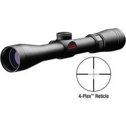 Redfield 2-7x33 Revolution Riflescope (4-Plex)