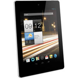 "Acer 16GB Iconia A Series A3-A10-L662 10.1"" Tablet (Smoky Gray)"