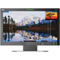 "Wohler RMT-173-TT 17"" LCD Production Monitor with 3G-SDI & HDMI (Table Top)"