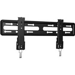 "SANUS Premium Series VLL5-B1 Fixed Wall Mount for 51 to 80"" Flat-Panel Displays (Black)"