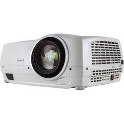 Barco CRPN-52B Panoramic Single-Chip DLP Projector with Standard Zoom Lens
