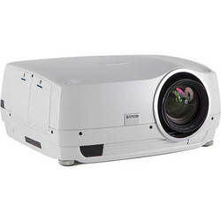 Barco CRWQ-62B WQXGA Single-Chip DLP Collaborate Projector (Body Only)