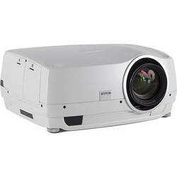 Barco CNWU-61B WUXGA Single-Chip DLP Projector (Body Only)