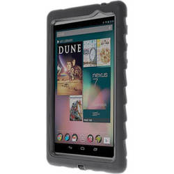 Gumdrop Cases Drop Tech Series Case for Google Nexus 7 2nd Gen (Black)