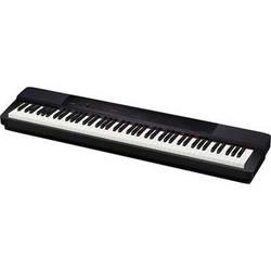 Casio PX-150 Privia 88-Key Digital Piano (Black)