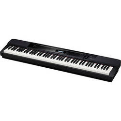 Casio PX-350 Privia 88-Key Digital Piano (Black)