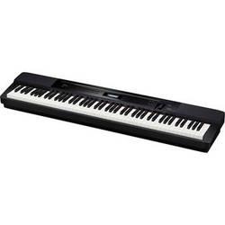 Casio PX-350 Privia 88-Key Digital Piano (Black)