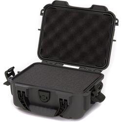 Nanuk 904 Case with Foam (Graphite)