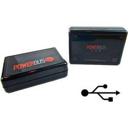 Power Bus PowerBus USB - Power Supply for USB-Powered Audio Interfaces