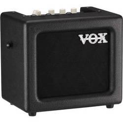 VOX MINI3 G2 Modeling Guitar Amplifier (Black)