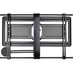 """SANUS VLF510 Super Slim Full-Motion Mount for 51-80"""" Flat-Panel TVs (Black)"""