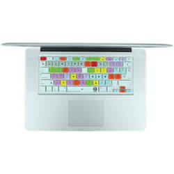 """EZQuest Final Cut Keyboard Cover for Apple MacBook, MacBook Air 13"""", MacBook Pro & Wireless Keyboard"""