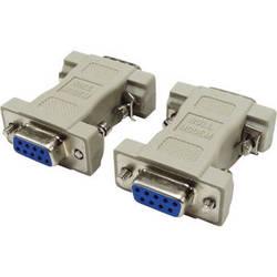 Tera Grand DB 9-Pin Female to Female Null Modem Adapter