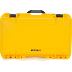 Nanuk Protective 935 Case (Yellow)