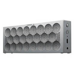 Jawbone MINI JAMBOX Speaker (Silver Dot)