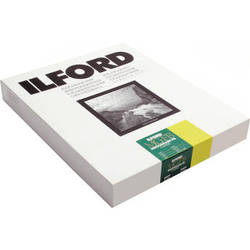 "Ilford Multigrade FB Classic Matt Variable Contrast Paper (11 x 14"", 50 Sheets)"