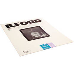 "Ilford Multigrade FB Cooltone Variable Contrast Paper (20 x 24"", 10 Sheets)"