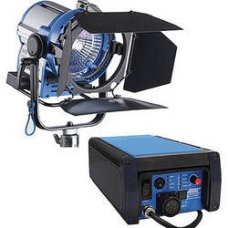 Arri M8 HMI System I with High Speed Ballast