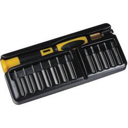 Platinum Tools 19103 Micro Mini II Screwdriver Set (13 Pieces)