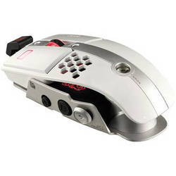 Thermaltake Level 10 M Gaming Mouse (Iron White)