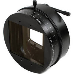 Letus35 AnamorphX Adapter with Lens Support (Low Flare)