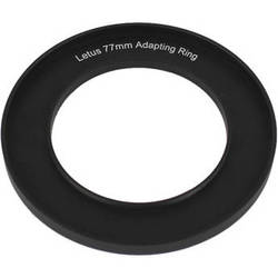 Letus35 LT-ANX-77 AnamorphX 77mm Adapting Ring