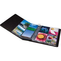 Print File ALB-GL Premium Leather Album for G-Series Pages