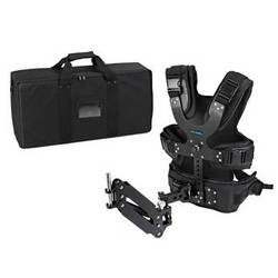 Acebil Load Vest & Single Arm with Cary Bag for Eagle Series Stabilizer