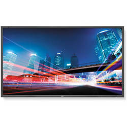 """NEC P403-AVT 40"""" LED Backlit Professional-Grade Display with Integrated Tuner"""