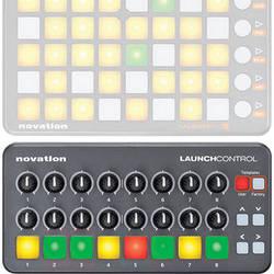 Novation Launch Control - USB MIDI Controller