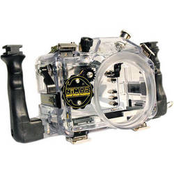 Nimar 3D Underwater Housing for Nikon D610 DSLR Camera