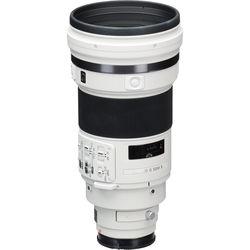 Sony 300mm F/2.8G II Telephoto Prime Lens