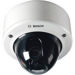 Bosch Flexidome Starlight HD NIN-733-V10IP 720p60 VR IVA Indoor / Outdoor IP Dome Camera with 10 to 23mm SR Lens