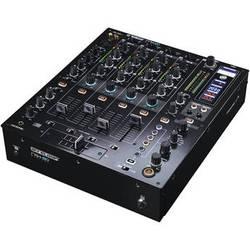Reloop RMX-80 Digital 4+1 Channel DJ Mixer with Built-in EFX