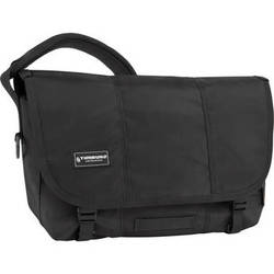 Timbuk2 Classic Messenger Bag (Small, Black)