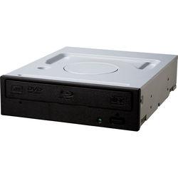 Pioneer BDR-209DBK 16x Blu-Ray/CD/DVD Writer